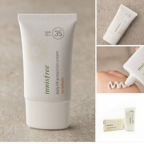 Innisfree Daily UV Protection Cream