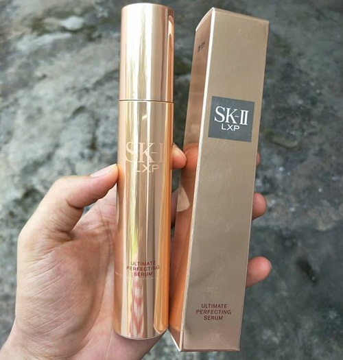 skii lxp ultimate perfecting serum