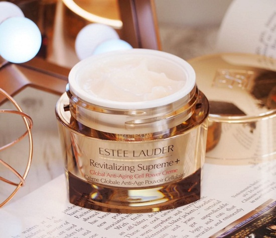 estee lauder revitalizing supreme+